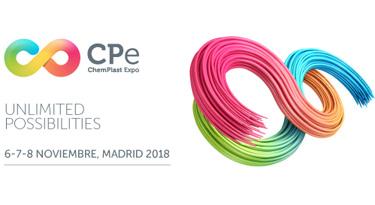 SusChem-España participará como strategic supporting partner en ChemPlastExpo 2018
