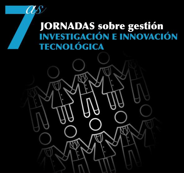 Jornadas sobre Gestión, Investigación e Inn. Tecnológica