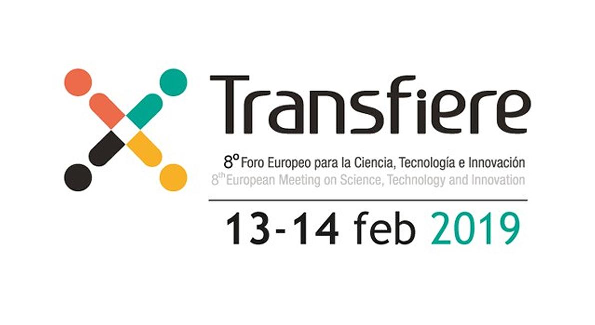SusChem-España participará en Transfiere 2019