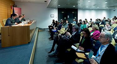 El papel de las Plataformas Tecnológicas en España y Europa frente al FP9