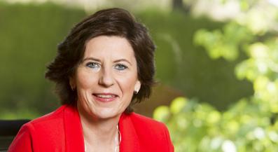 Helena Herrero, Premio ANQUE del Año 2018