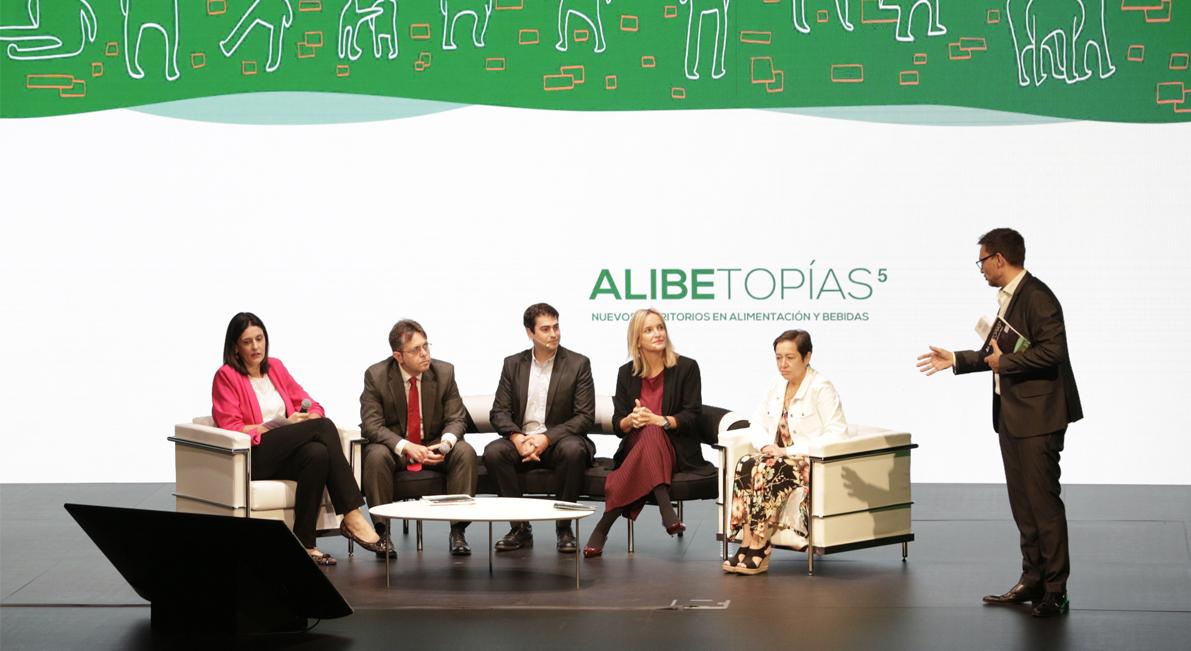 Plataformas Tecnológicas y Economía Circular, motor de la Innovación. Alibetopias 2019
