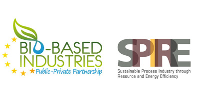 Public-private partnerships BBI JU and SPIRE publish joint statement on team-up for synergy of actions
