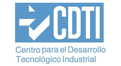 Actualización de la Línea de Proyectos estratégicos de I+D (CDTI)