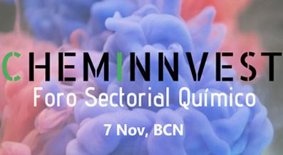 Expoquimia, TECNALIA Ventures y SusChem España organizan el primer foro sectorial de inversión Cheminnvest