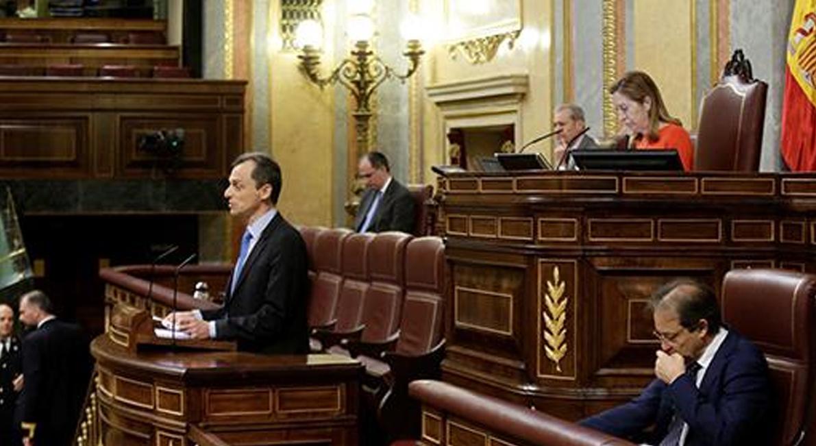 El Congreso convalida por unanimidad el Real Decreto-ley de medidas para mejorar la investigación científica