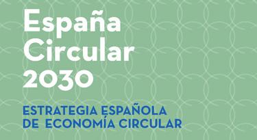 Estrategia Española de Economía Circular (26.02.18)