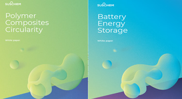 SusChem defines future technology requirements for Energy Storage and sustainable Polymer Composites