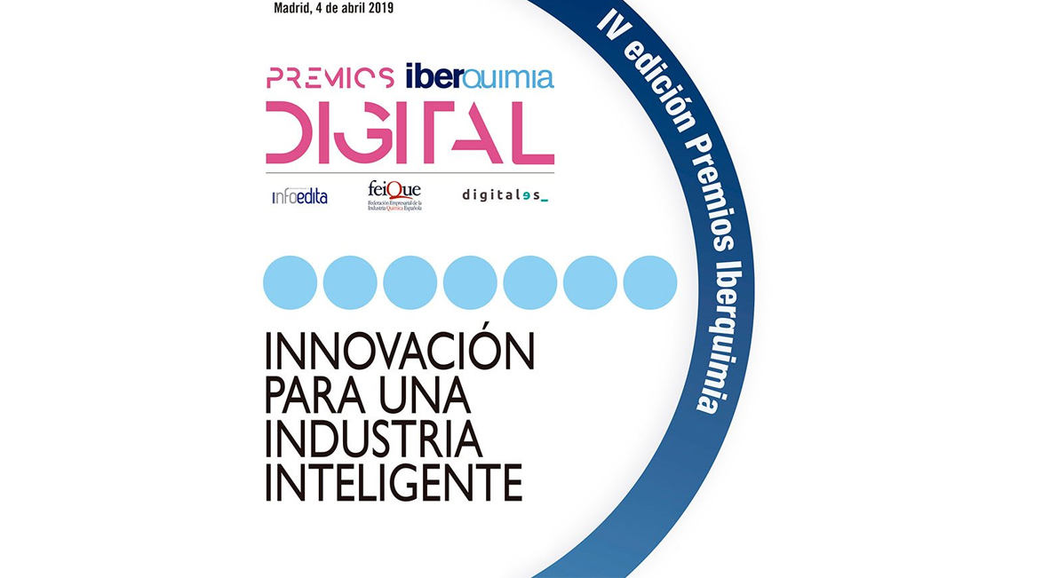 IV Premios Iberquimia Digital