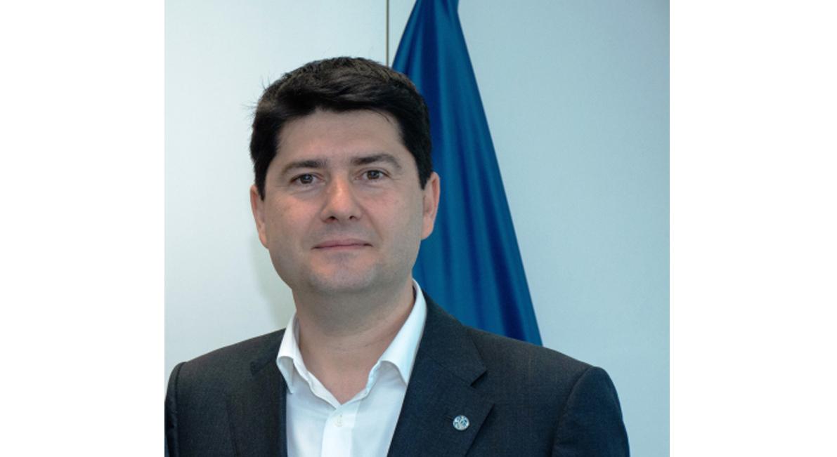 El científico Javier García, elegido presidente de la Unión Internacional de Química Pura y Aplicada