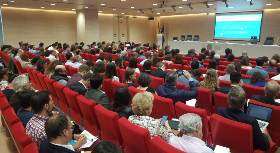 La Jornada sobre Retos-Colaboración 2019 se cierra con más de 200 asistentes y más de 25 reuniones bilaterales