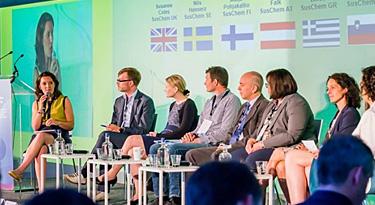 Bulgaria, Finlandia y Suecia: 3 Nuevas Plataformas de Química Sostenible