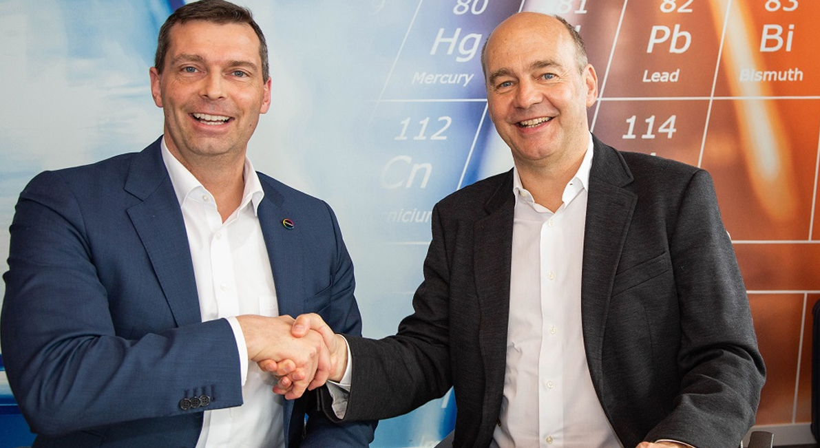 SusChem and ISC3 sign Memorandum of Understanding towards advancing Sustainable Chemistry