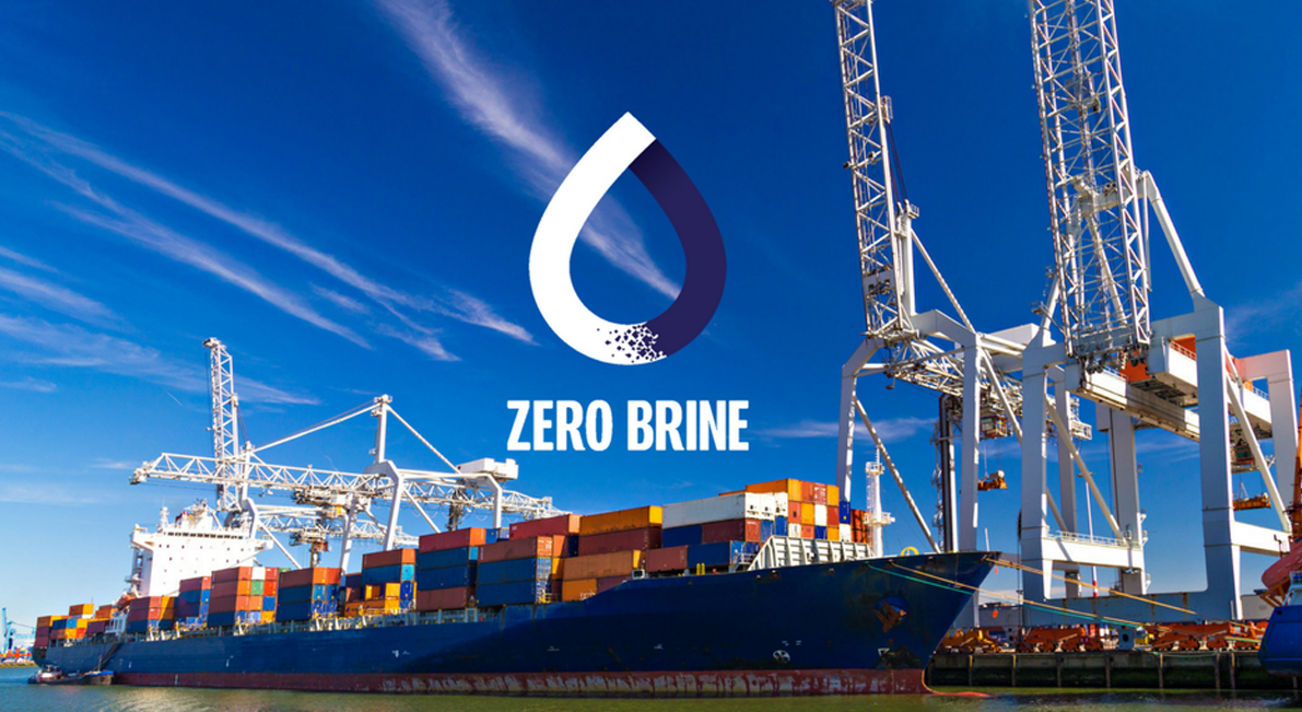 Online Brine Platform Boosts Circular Economy Solutions for Process Industries