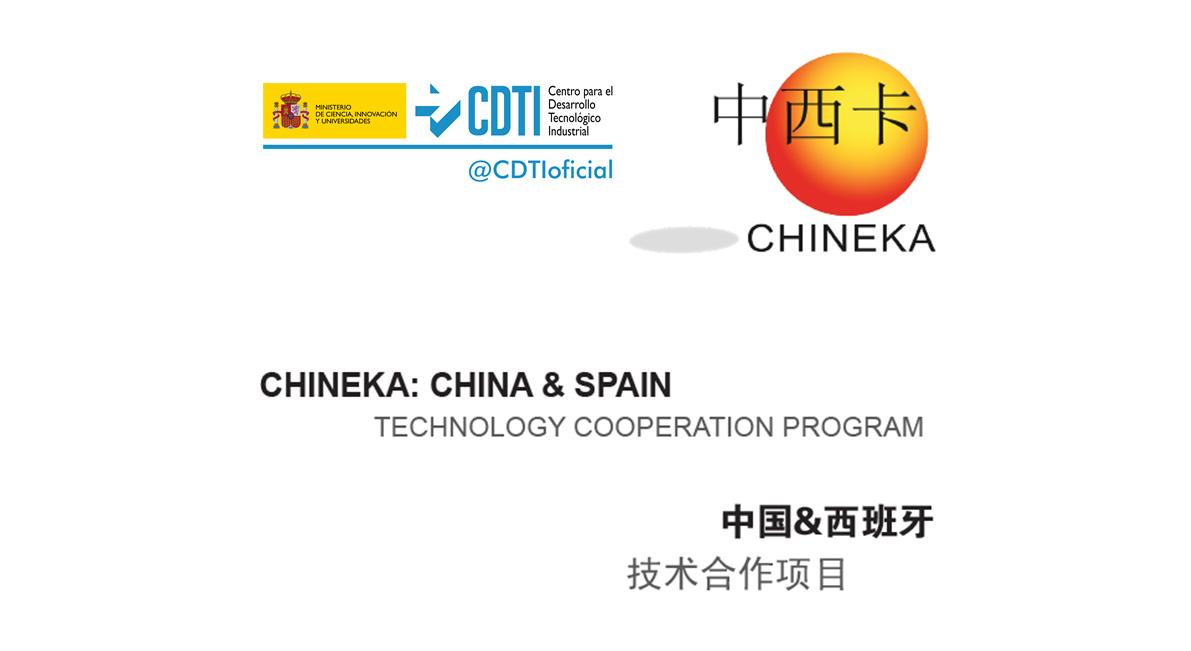 1ª Llamada España-China para proyectos bilaterales de I+D en Materiales Avanzados