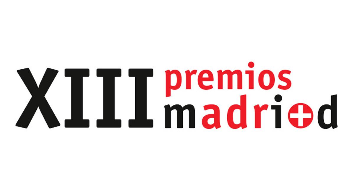 XIII edición de los Premios madri+d