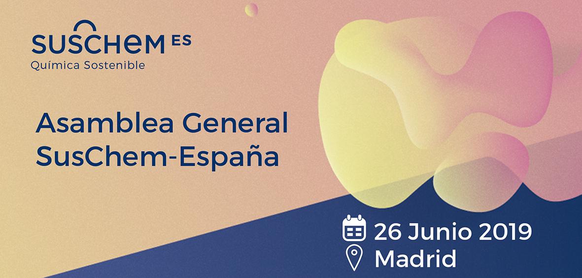 Horizonte Europa, Misiones y Partenariados Públicos Privados temáticas centrales de la Asamblea SusChem-España