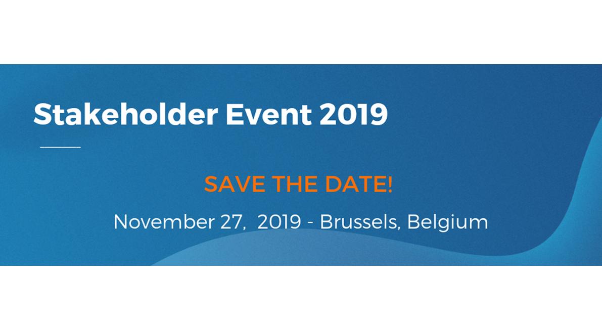 SusChem Stakeholder Event
