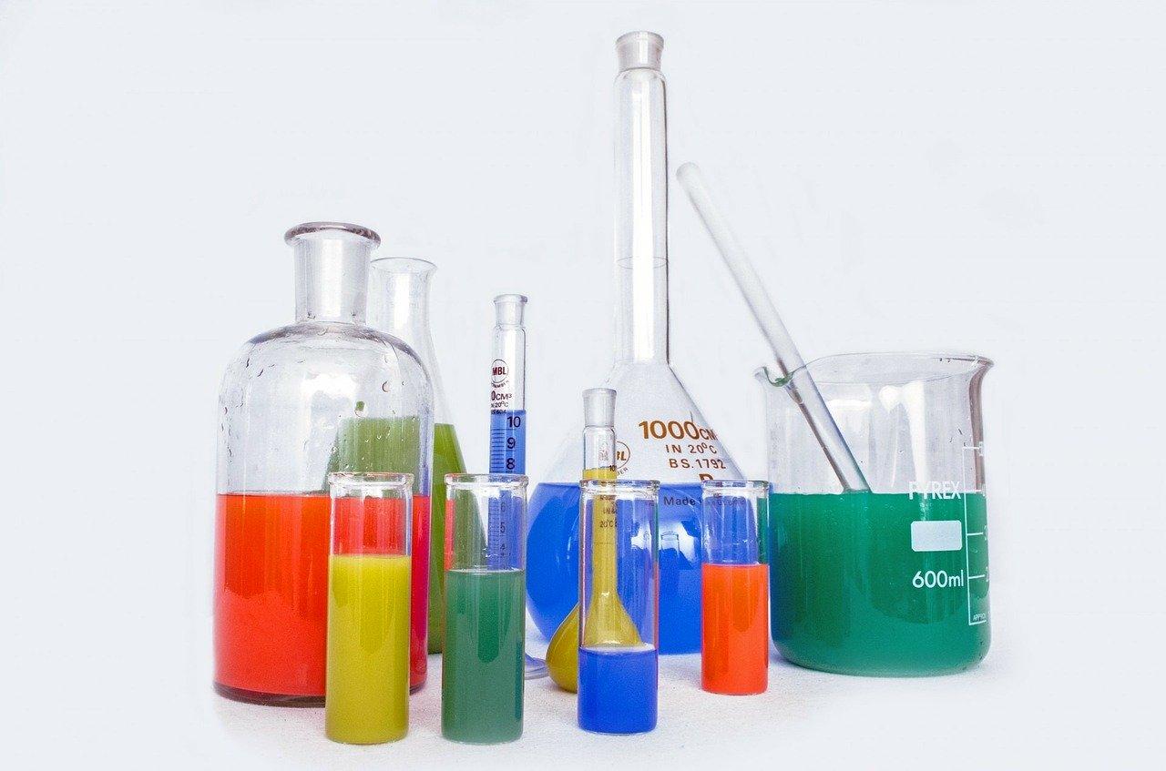 Encuentro investigación-empresa en torno a las industrias químicas (agroalimentarias, energéticas y biofarmacéuticas)