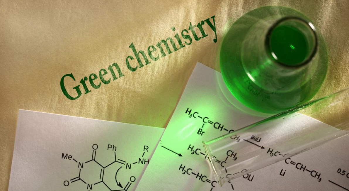 Green and Sustainable Chemistry Bootcamp
