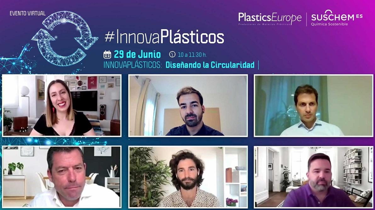 Sostenibilidad y competitividad son posibles de la mano de la ciencia y el diseño con plásticos
