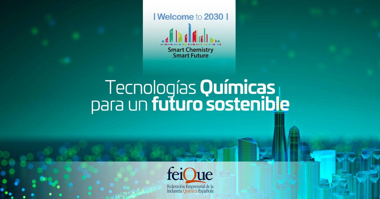 La industria química presenta las tecnologías que liderarán el futuro descarbonizado y circular en los próximos diez años