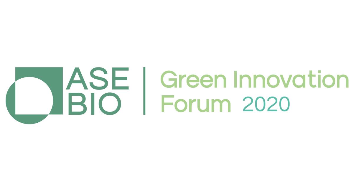 SusChem – España colaborador del ASEBIO Green Innovation Forum