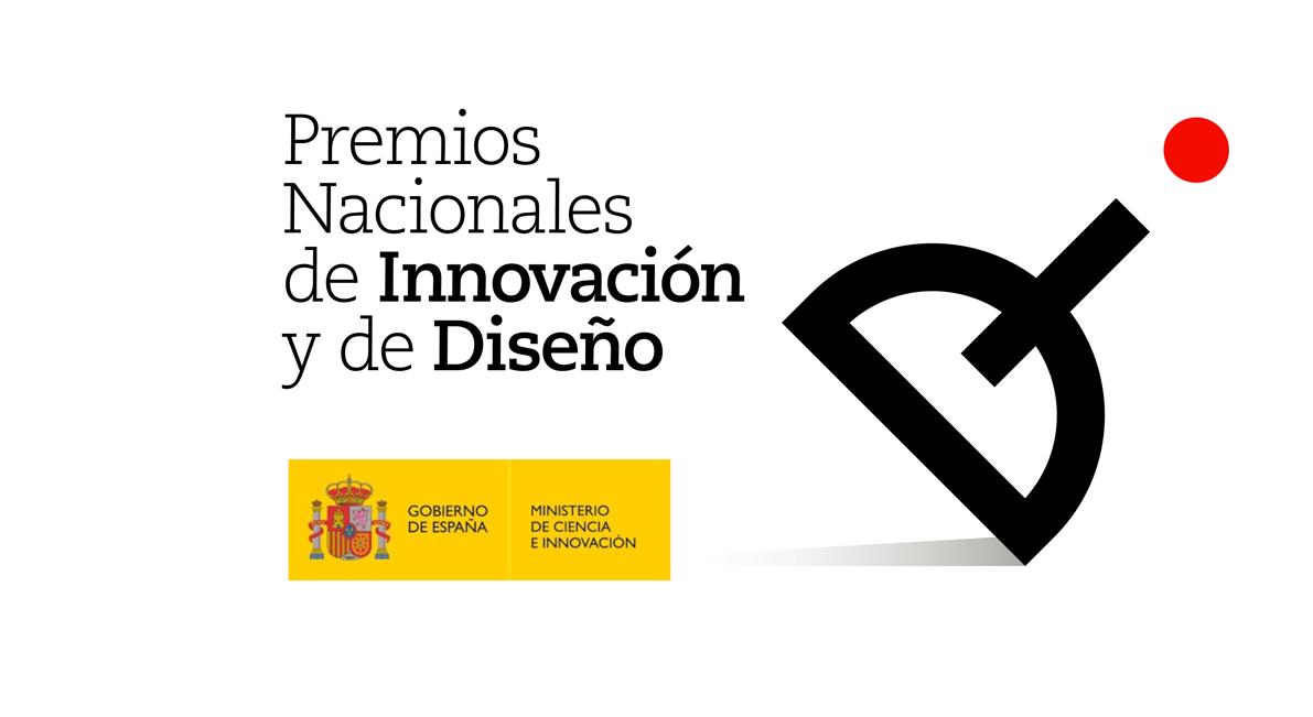 Premios Nacionales de Innovación y de Diseño 2021