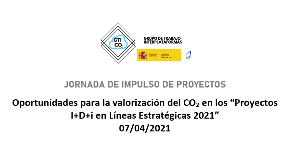 La valorización del Dióxido de Carbono, posible gracias a la I+D público-privada