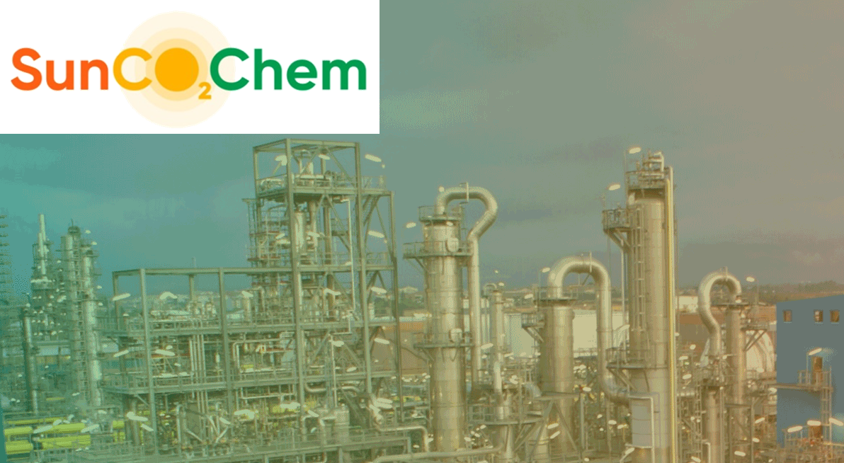 SunCoChem project is looking for companies using oxochemicals